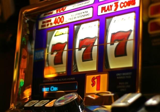 игры в казино в настоящий момент недоступны